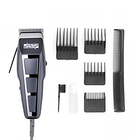 Hair Trimmers Power Cord Tail 360° Rotatable Handheld Design Ergonomic Design Low Noise Men and Women 220-240 6180371