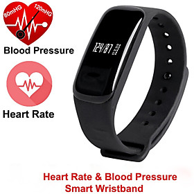 Women's Men's M8  Blood Pressure Heart Rate Smart Band Call/SMS Reminder Bluetooth Camera for ios Android Waterproof IP67 Smart Bracelet 6084428