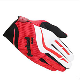 Motorcycle Riding Gloves Summer Full Fat Breathable Drop Gloves Men And Women Off-Road Vehicle Racing Riding Gloves 6150993