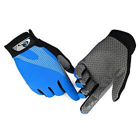 Motorcycle Gloves Male Anti - Skid Summer Thin Outdoor Riding Training Motor Mountain Bike Gloves 6151075