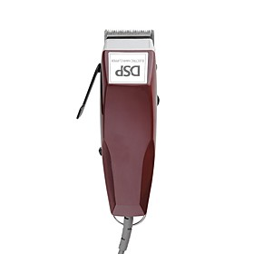 Hair Trimmers Power Cord Tail 360° Rotatable Handheld Design Ergonomic Design Low Noise Men and Women 220-240 6188287