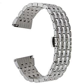 For Huawei Watch 2 20mm Crystal Diamond Watch band for Huawei Watch 2 6153865