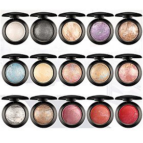 15 Eyeshadow Palette Shimmer Eyeshadow palette Powder Daily Makeup Fairy Makeup Smokey Makeup 6245565