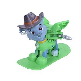 Action  Toy Figures Dog Animals Cartoon Design Kids 6255131