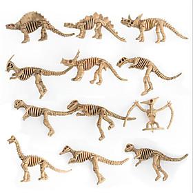 Action Figures  Stuffed Animals Animal Kid Plastics Animal 12 6234629