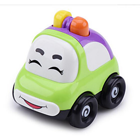 Educational Toy Pull Back Car/Inertia Car Vehicle Pull Back Vehicles Toy Cars Police car Toys Aircraft Car Not Specified Pieces 6190849