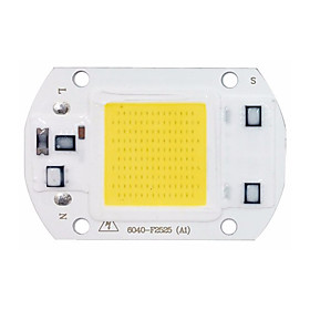 1pc COB 220-240 V Luminous Aluminum LED Chip for DIY LED Flood Light Spotlight 30 W