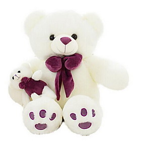 Stuffed Toys Dolls Toys Bear Animal Not Specified Pieces 6221099