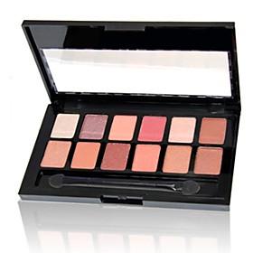 4 Eyeshadow Palette Matte Shimmer Eyeshadow palette Powder Daily Makeup Fairy Makeup Smokey Makeup 6245569