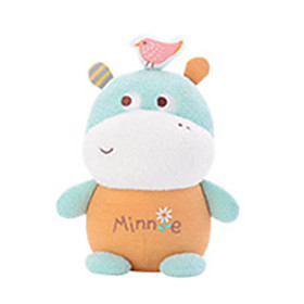 Stuffed Toys Dolls Toys Duck Cat Eagle Horse Owl Hippo Bear Animals Kid Pieces 6225618