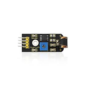 Keyestudio Vibration Sensor Module for Arduino 6228199