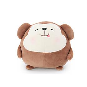 Stuffed Toys Stuffed Pillow Toys Pig Monkey Animals Kid Pieces 6234659