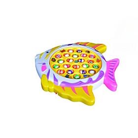 Рыболовные игрушки Игрушки Рыбки 1 Куски 6255206