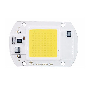 1pc 20W COB LED Chip for DIY Floodlight Spotlight 220V AC Cold White Warm White 1pc