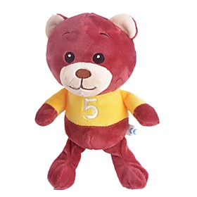 Stuffed Toys Dolls Toys Bear Kid Teen Pieces 6221121