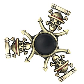 Fidget Spinner Inspired by One Piece Roronoa Zoro Anime Cosplay Accessories Chrome 6219308