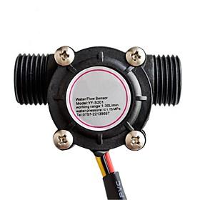 Yf-S201 Water Flow Sensor 4611