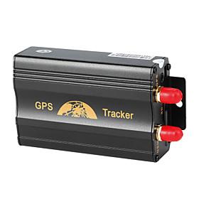 Car Tracker GPS Locator GPS Anti-lost Children  Senior Citizens 4997255