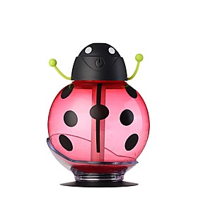 Car Humidifier Essential Aroma Diffuser USB Car Aromatherapy Diffusers Cool Mist Humidifier 6315491