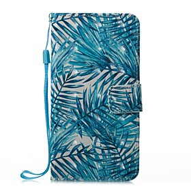 Case For Apple iPhone X / iPhone 8 / iPhone 8 Plus Wallet / Card Holder / with Stand Full Body Cases Tree Hard PU Leather for iPhone X / iPhone 8 Plus / iPhone
