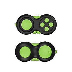 Fidget Toy Fidget Pad Relieves ADD, ADHD, Anxiety, Autism Office Desk Toys Stress and Anxiety Relief Creative Classic 1pcs Pieces Boys' 6327964