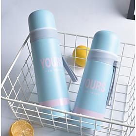 Artigos para Bebida, 350 Aço Inoxidável Água Vacuum Cup 6383113