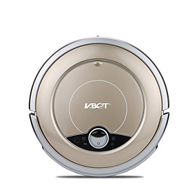 VBOT Robot Vacuum Cleaner GVR668F Self Recharging Avoids Falling Dry Mopping Remote Automatic cleaning Spot Cleaning Edge Cleaning / Climbing Function / Anti-c