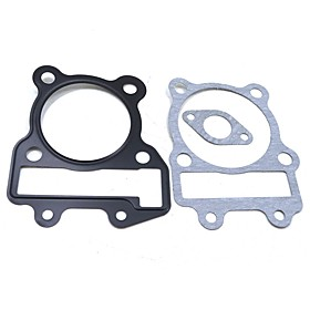 Original YX150 Ying Xiang Brand 150CC Engine Cylinder Head Gasket Repair Kits For Motorcycle Dirt Pit Bike ATV 6458543