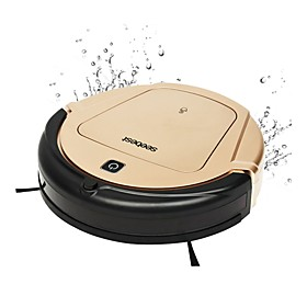 seebest Robot Vacuum Cleaner D750 Remote-Controlled Remote Automatic cleaning Spot Cleaning Edge Cleaning / Schedule Cleaning / Reservation Cleaning Mode
