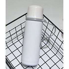 Glas og Krus, 350 Rustfrit Stål Vand vakuum Cup 6368185