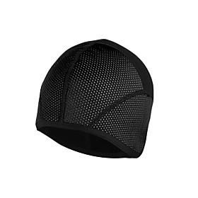 Arsuxeo Helmet Liner Skull Caps Skull Cap Beanie Red Green Blue Winter Windproof Warm Fitness, Running  Yoga Mountain Bike / MTB Road Cycling Winter Sports Uni