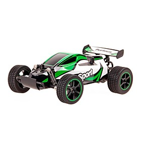 RC Car 23212 2.4G Buggy High Speed SUV Racing Car 1:20 Brush Electric 60 KM/H Remote Control Rechargeable Electric 6380960