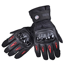 Motorcycle Gloves Waterproof Motorbike Warm Racing Full Finger Moto Motocross Gloves Winter Luvas MTV08 6416062