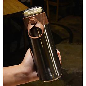 Artigos para Bebida, 350 Aço Inoxidável Água Vacuum Cup 6367214