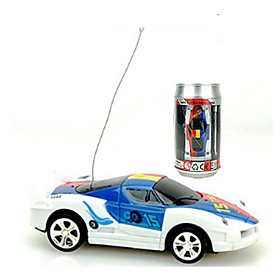 RC Car 2010B 2.4G Car High Speed Racing Car 20 KM/H Mini Remote Control Rechargeable Electric 4611