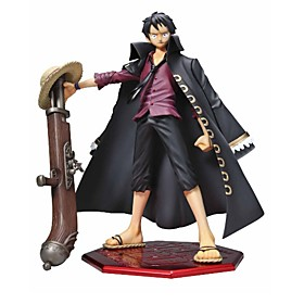 Anime Action Figures Inspired by One Piece Monkey D. Luffy PVC CM Model Toys Doll Toy 6445333