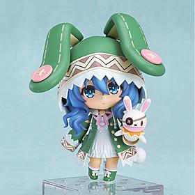 anime action figure ispirate alla data un modello di bambola in yoshino pvc cm dal vivo giocattolo bambola 6445341