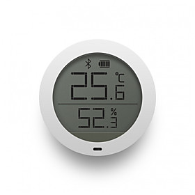 Xiaomi Mijia Bluetooth Temperature Humidity Sensor LCD Screen Digital Thermometer Moisture Meter Smart Mi Home APP