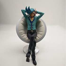 Anime Action Figures Inspired by One Piece Vinsmoke.Niji PVC CM Model Toys Doll Toy 6445348