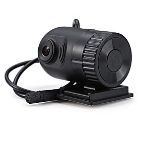 Mini Bullet Car DVR auto vehicle Camera Novatek HD DVR Video Recorder Camcorder Dash Camera