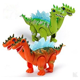Animals Action Figures Dragons  Dinosaurs Toy Figure Toys Animals Animals Stress and Anxiety Relief Exquisite Boys Girls 1 Pieces 6456735