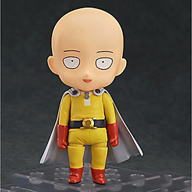 Anime Action Figures Inspired by One-Punch Man Saitama PVC CM Model Toys Doll Toy 6445347
