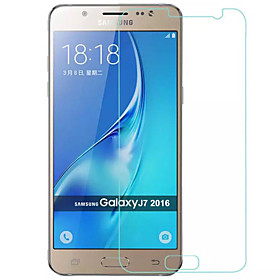 ASLING For 2.5D Arc Edge Tempered Glass Film for Samsung Galaxy J7(2016) 5520723