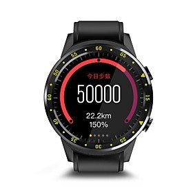 ADW-F1 for Android 4.0 / iOS / Android Heart Rate Monitor / GPS / Camera / Compass / APP Control Stopwatch / Pedometer / Call Reminder / Activity Tracker / Sle