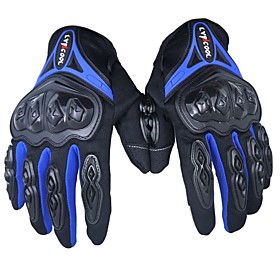 Fashion Full Finger Motorcycle Scooter Dirt Pit Bike ATV Riding Driver Racing Sports Gloves 6539081