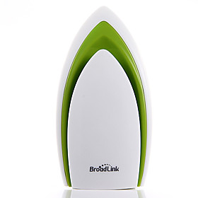 Broadlink A1 e-air Detector Smart Home Temperature Humidity Sensor Air Quality Light Gas Sound Wireless Wifi Remote Control 6489534