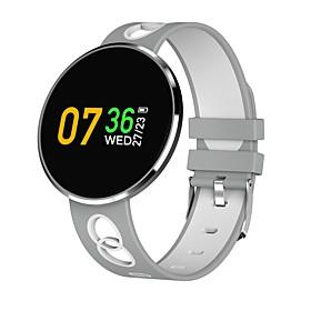 Heart Rate Monitor Blood Pressure Measurement Information Camera Control APP Control Pedometer Sleep Tracker Find My Device Alarm Clock