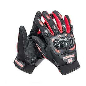 axio mcs-21 motorcycle gloves  breathable comfortable anti-skidding sporty design 6549704