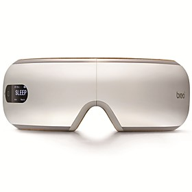 Breo isee4.Air pressure Eye massager with mp3 ,eye magnetic far-infrared heating.eye care
