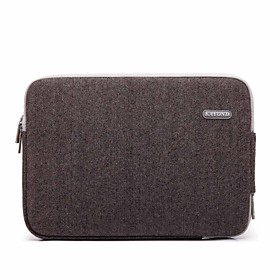 Sleeves Solid Colored Textile for New MacBook Pro 15-inch / Macbook Pro 15-inch / MacBook Air 13-inch